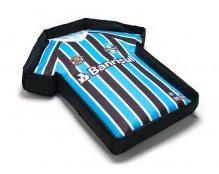 Cama Pet Camisa Tricolor