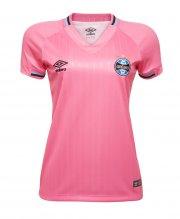 Camisa Feminina Outubro Rosa 2018