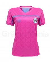 Camisa Outubro Rosa 2020 Feminina - Edi��o Limitada