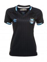 Camisa Oficial III Feminina 2018 S Nº 529a5b3b7676a