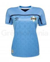 Camisa Oficial III Feminina Classic 2020 S/N�