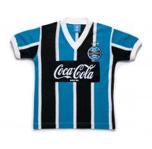 Camisa Réplica 1989 Juvenil
