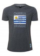 42c6f17d02a36 Camiseta Masc. Charrua Mescla