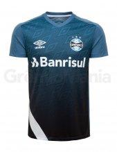 Camisa Treino Azul 2020 Masculina