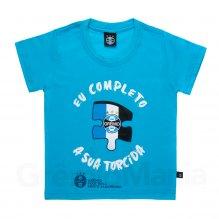 Camiseta Infantil Dia Das Mães