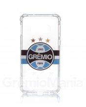 Capa Samsung S10 Lite Transparente Símbolo