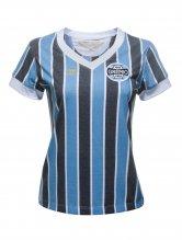 Camisa Feminina Retrô 1983 Umbro