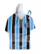 Squeeze Flex�vel Camisa Tricolor