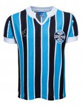 3cb73b17330ff Camisa Réplica 1977 Tricolor