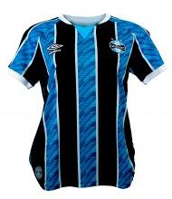 Camisa Oficial I Feminina Atleta 2020 S/N�
