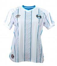 Camisa Oficial II Feminina Atleta 2020 S/Nº