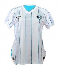 Camisa Oficial II Feminina Classic 2020 S/Nº