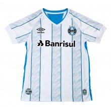 Camisa Oficial II Juvenil 2020 S/N�