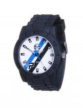 Relógio Z-Pulso Plástico Preto
