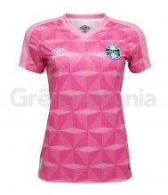 Camisa Feminina Outubro Rosa 2019